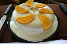 Orange Creamsicle -Tangerine Schnapps, Cointreau, Absolute Mandrin,Grand Marnier,Tres Leches Liqueur