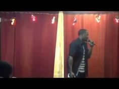 GOCC Presents... Poetry @ the House of Books {Recorded Live from Houston}