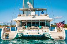 A Floating Luxury Apartment - Lady Katlo