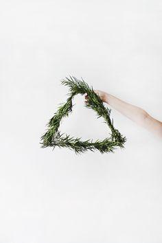 ♥ #christmas #decorations ♥
