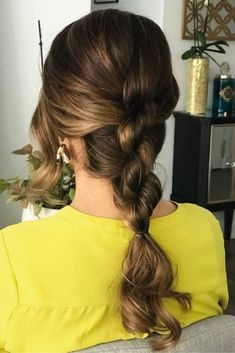Hair Inspo, Hair Inspiration, Cute Hairstyles, Braided Hairstyles, Bed Head, Hair Designs, My Hair, Curls, Hair Makeup