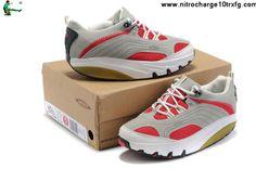 Wholesale Cheap Women MBT Chapa Shoes Ash Apricot Shoes Shop