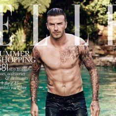 Beckham :)