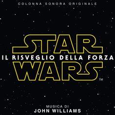 La colonna sonora di Star Wars Il Risveglio della Forza è disponibile su iTunes
