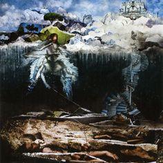 John Frusciante - The Empyrean.