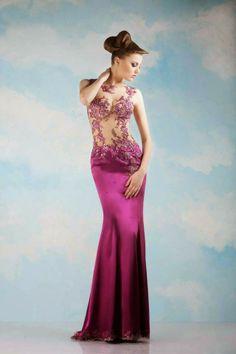 Fantásticos vestidos de noche económicos | Tendencias