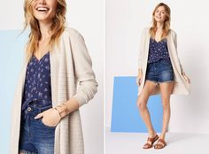 5 Ways To Transition Your Winter Sweaters Into Spring | Stitch Fix Style