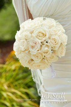 #wedding flowers #wedding bouquet