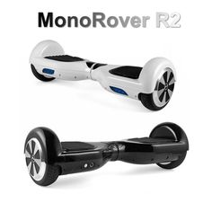 MonoRover R2