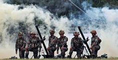 Indian occupied Kashmir attack on Army