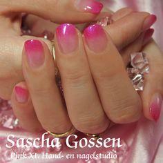 CND Shellac Gotcha with additives Haute Pink.#nailart #naildesign #cnd #Shellac #CNDShellac