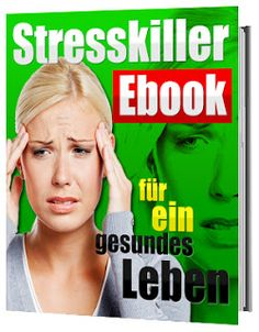 eBook Shop Austria: Stresskiller eBook