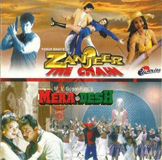 Zanjeer The Chain [1998-MP3-VBR-320Kbps]