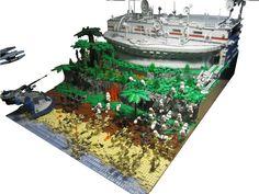 Risultati immagini per Lego air