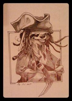 Sloth: Sparrow