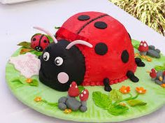 Image result for ladybug birthday
