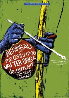 Homenaje a Vinicius de Moraes Bruno Rivera. Bolivia BICeBé 2013®