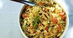 Bocce Pasta Salad