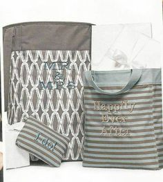 the perfect wedding bundle for the new Mr. and Mrs. http://www.mythirtyone.com/lisapeterson