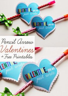 Ten Terrific Collections of FREE Valentine's Printables!!!