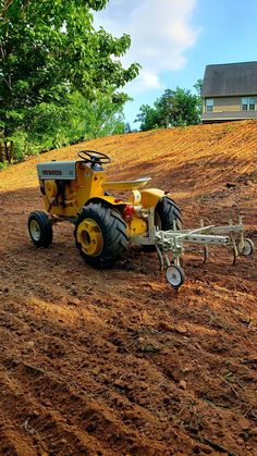 Garden Tractor Attachments, International Tractors, Cub Cadet, Lawn, Monster Trucks, Projects, Log Projects, Blue Prints, Grass