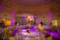 Hotel Del Coronado, Indian Weddings