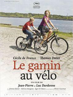 Le Gamin au vélo (The kid with a bike)