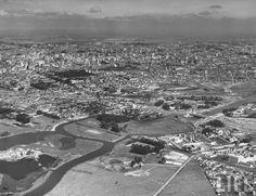 São Paulo, 1947 - Revista Life - Skyscraper