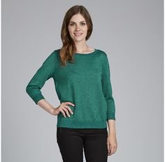 Buy Oliver Bonas Green Contrast Sleeve Green Knitted Jumper from the Next UK online shop Color Pairing, Green Sweater, Jumpers For Women, Revolve Clothing, Plus Size Tops, Lana, Knitwear, Jumpsuit, Tunic Tops