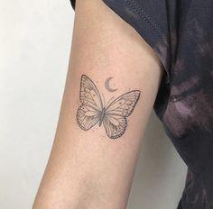 Simplistic Tattoos, Subtle Tattoos, Dope Tattoos, Dream Tattoos, Baby Tattoos, Pretty Tattoos, Beautiful Tattoos, Body Art Tattoos, Tatoos