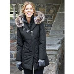 sears vs canada goose jackets