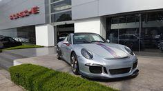 Porsche 911 Gt3 2015 - Año 2015 - 6378 km - Autoplaza.com Mexico