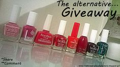 Alternative, Lipstick, Giveaways, Beauty, Color, Lipsticks, Colour, Cosmetology