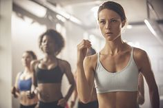 HIIT is likewise responsible for developing muscle mass. This is because HIIT builds endurance and causes more blood flow with better contractility to the muscles. Motivation Diet, Sport Motivation, Fitness Workouts, Fitness Tips, Fitness Classes, Fitness Women, Gym Fitness, Workout Gear, Fitness Goals