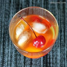 ... Hour on Pinterest | Old Fashioned Cocktail, Jelly Shots and Mad Men