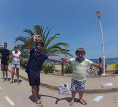 Ils aiment le Tour, on aime la Corse !