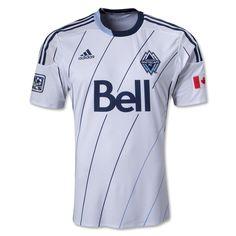 Vancouver Whitecaps 2014 Kit - US 69.99 Soccer Kits 7fcebd49e