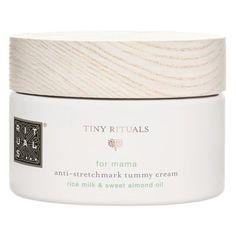 Tiny Rituals Stretchmark Tummy CreamTiny Rituals Stretchmark Tummy Cream