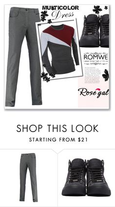 """""""ROSEGAL 50"""" by amilasahbazovic ❤ liked on Polyvore featuring Jimmy Choo, inspiration, rosegal, setbyme and rosegalfashion"""