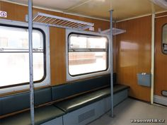 vagonWEB » Photogallery » Czechia » ČD » Bmto292 ČD South West Trains, Sud Est, British Rail, Great Western, Pictures, Chemnitz