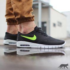 Nike SB Eric Koston Max 2