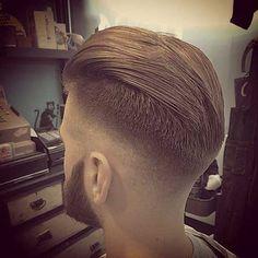 20.Summer Frisur für Männer