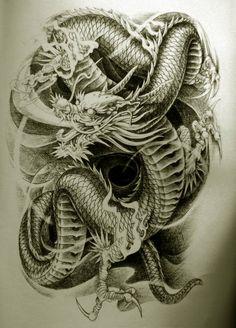 Importados 7: Caveiras dragão 2265