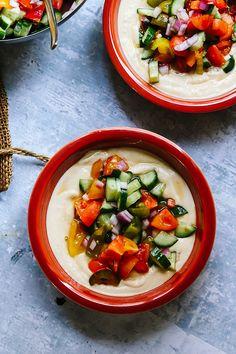 Vegan Gluten Free, Vegan Vegetarian, Vegan Soups, Vegan Meals, Vegan Dishes, Stuffed Mushrooms, Stuffed Peppers, Heirloom Tomatoes, Fennel