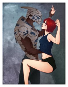 Commission: Calibrate Me! by Lessandra on DeviantArt