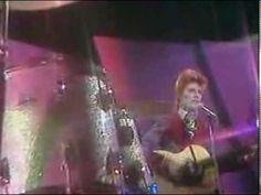 Drive In Saturday (Seattle - Phoenix) - David Bowie (RCA Victor) No. 3 (Apr '73) https://en.wikipedia.org/wiki/Drive-In_Saturday