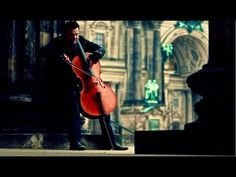 Berlin - Original song for 12 cellos (and a kick drum) - ThePianoGuys - YouTube