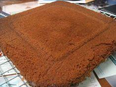 "PANTIP.COM : D4082493 @ @ ครัวแม่มิ้น @ @ ชวนหม่ำ ""ท้อฟฟี่เค้ก"" สูตรอร่อยจ้า [อาหารการกิน] Toffee Cake, Cornbread, Ethnic Recipes, Food, Millet Bread, Fudge Cake, Essen, Meals, Yemek"