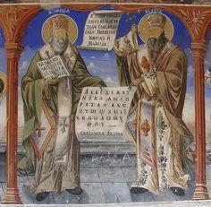 The Ohio Anglican.blog: Cyril and Methodius