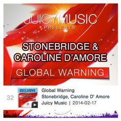 Awesome #32 debut on Beatport Electro - thank you four your support!! http://www.beatport.com/release/global-warning/1238421